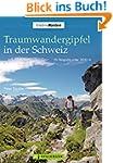 Traumwandergipfel in der Schweiz: 50...
