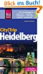 Reise Know-How CityTrip Heidelberg: R...