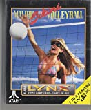 Malibu Bikini Volleyball Game for Atari Lynx