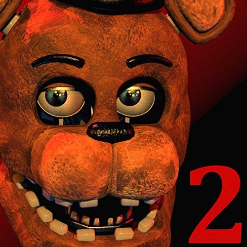 Five Nights at Freddy's 2 PDF