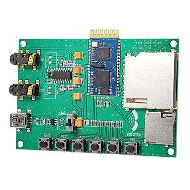 Zcl Spk-D Bluetooth Audio Module / Bluetooth Card Speaker Module / Bluetooth Receiver Module / Bluetooth Stereo
