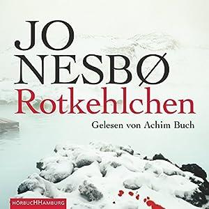 Rotkehlchen | [Jo Nesbø]
