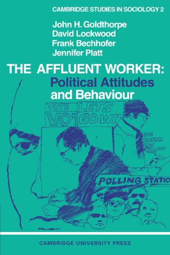 The Affluent Worker