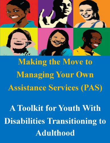 A Toolkit For Youth With Disabilities Transitioning To Adulthood
