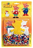 Hama Beads Blister Pack Pigs