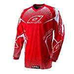 2012 O'Neal Youth Element Jersey XLARGE RED/WHITE