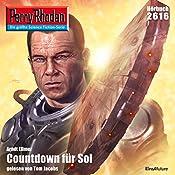 Countdown für Sol (Perry Rhodan 2616)   Arndt Ellmer