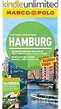 MARCO POLO Reisef�hrer Hamburg