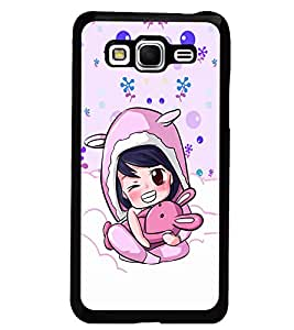 PrintDhaba Cartoon D-5865 Back Case Cover for SAMSUNG GALAXY GRAND PRIME (Multi-Coloured)
