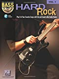 Bass Play-Along Vol.07 Hard Rock + Cd
