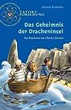 Tatort Forschung - Das Geheimnis der Dracheninsel: Ein Ratekrimi um Charles Darwin - Michael Rothballer