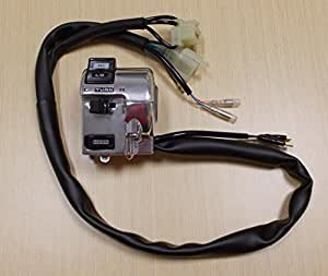 light and a light switch wiring honda shadow signal light switch wiring