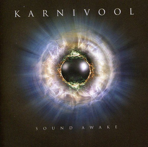 Sound Awake by Karnivool (2009-06-05)
