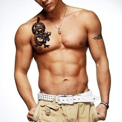 soxid-tm-1-piece-sexy-hommes-de-3d-dragon-noir-tatouage-etanche-tatouage-temporaire-autocollants-sur