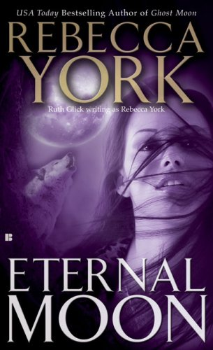 Image of Eternal Moon (The Moon Series, Book 8)