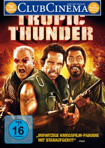 Tropic Thunder hier kaufen