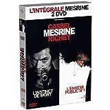 Coffret Int�grale Mesrine - Parties 1 et 2par Vincent Cassel