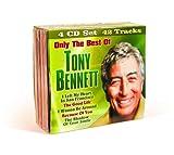 echange, troc Tony Bennett - Only the Best of Tony Bennett