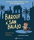 Barouf à San Balajo