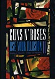 Guns N' Roses - Use Your Illusion II (World Tour 1992 in Tokyo)