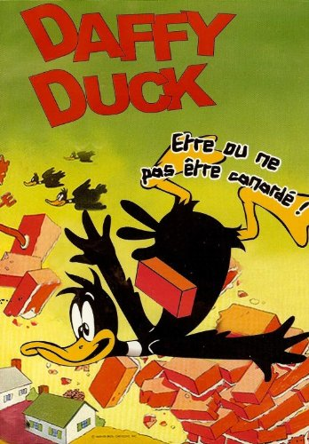 dvd-daffy-duck-etre-ou-ne-pas-etre-canarde