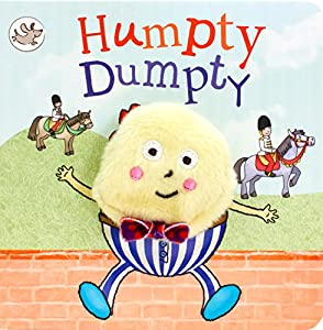 Humpty Dumpty (Little Learners) by Little Learners