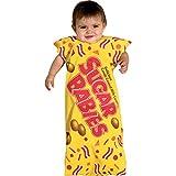 Newborn Baby Sugar Babies Candy Costume (3-12 Months)