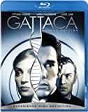 echange, troc Gattaca - DeLuxe Edition [Blu-ray] [Import allemand]