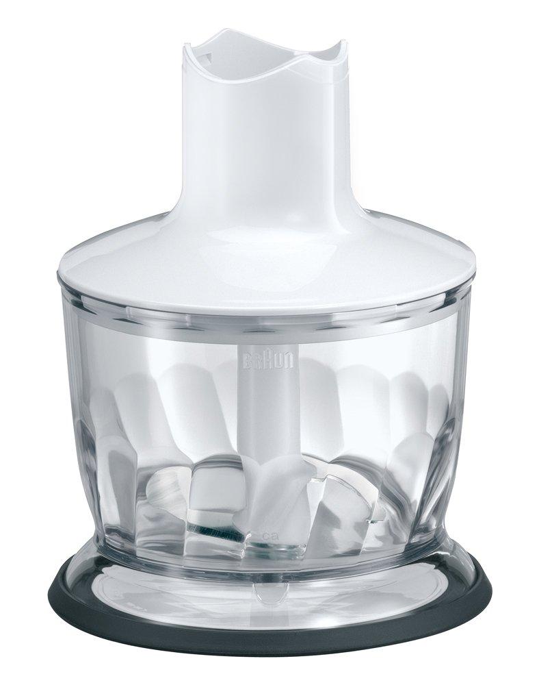 braun hc5 multiquick accessorio mixer ad immersione. Black Bedroom Furniture Sets. Home Design Ideas