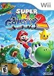Super Mario Galaxy 2 - Wii Standard E...