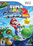 Super Mario Galaxy 2 - Wii Standard Edition