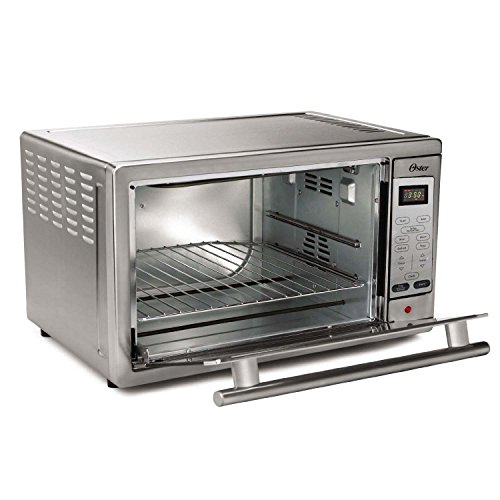 Certified Refurbished - Oster Extra Large Digital Convection Toaster Oven (Refurbished) (Toaster Oven Convection Digital compare prices)