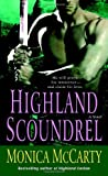 Highland Scoundrel: A Novel by  Monica McCarty in stock, buy online here