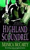 Highland Scoundrel: A Novel