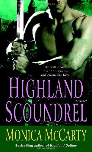 Image of Highland Scoundrel: A Novel (Campbell Trilogy)