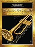 img - for Music Minus One: Standards for Trumpet, Vol. 5 - Arrangements by Riddle (with Bob Zottola, Trumpet) book / textbook / text book