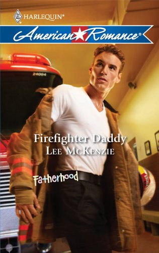 Image of Firefighter Daddy
