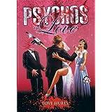 Psychos in Love ~ Carmine Capobianco