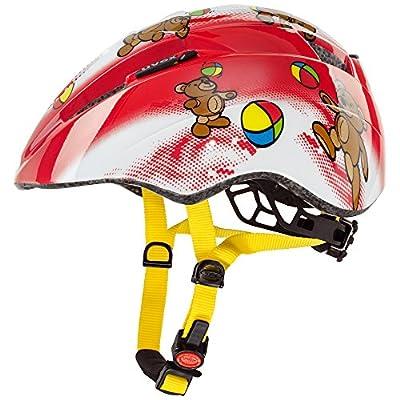 Uvex Boy's Helmet by Uvex