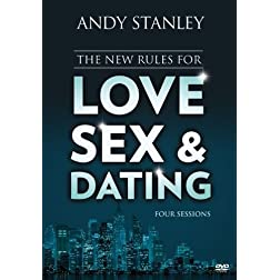 The New Rules for Love, Sex, and Dating: A DVD Study