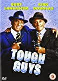WALT DISNEY PICTURES Tough Guys [DVD]