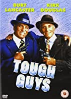 WALT DISNEY PICTURES Tough Guys [DVD]