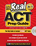 Real ACT Prep Guide with CD-Rom (Real ACT Prep Guide (W/CD))