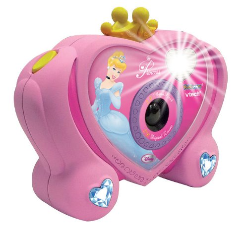 Vtech Disney Princess Camera