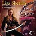 Con & Conjure: Raine Benares, Book 5 (       UNABRIDGED) by Lisa Shearin Narrated by Eileen Stevens