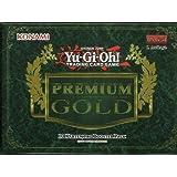 Yu-Gi-Oh! Premium Gold - ein Booster