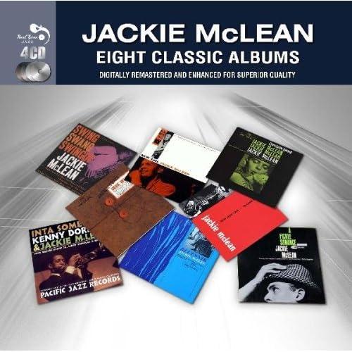 Jackie Mac Lean 51EOYEvxegL._SS500_