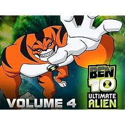 Ben 10: Ultimate Alien Season 4