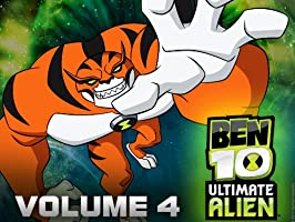 Ben 10: Ultimate Alien Season 4