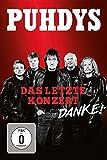 DVD & Blu-ray - Puhdys - Das letzte Konzert